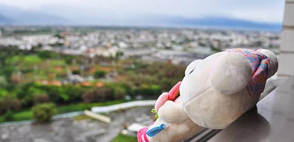 San-X 野餐牛奶熊2