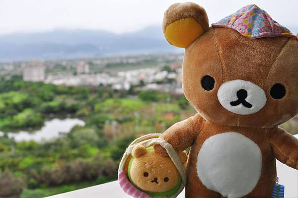 San-X 野餐拉拉熊8