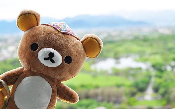 San-X 野餐拉拉熊9