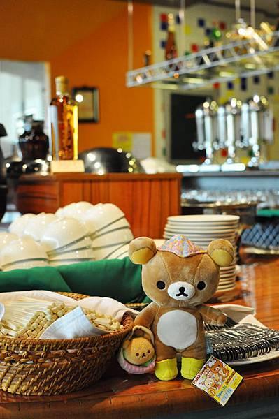 San-X 野餐拉拉熊11