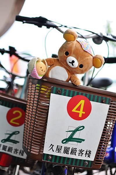 San-X 野餐拉拉熊12