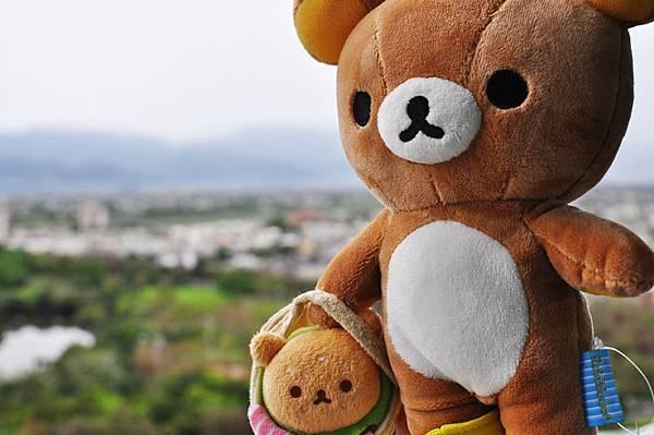 San-X 野餐拉拉熊系列12