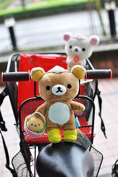 San-X 野餐拉拉熊系列14