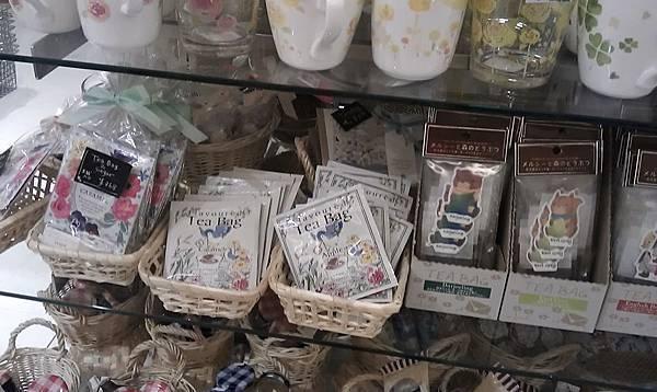 AEON品川海濱2F-TOWA紅茶2