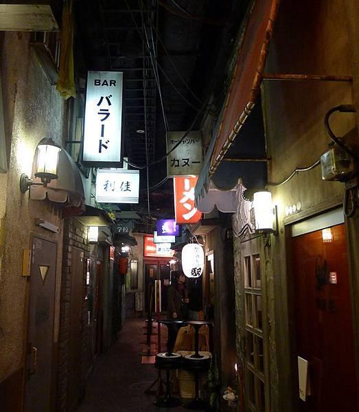 橫濱拉麵博物館4