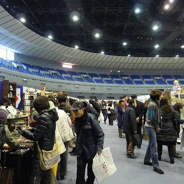 橫濱古董展5