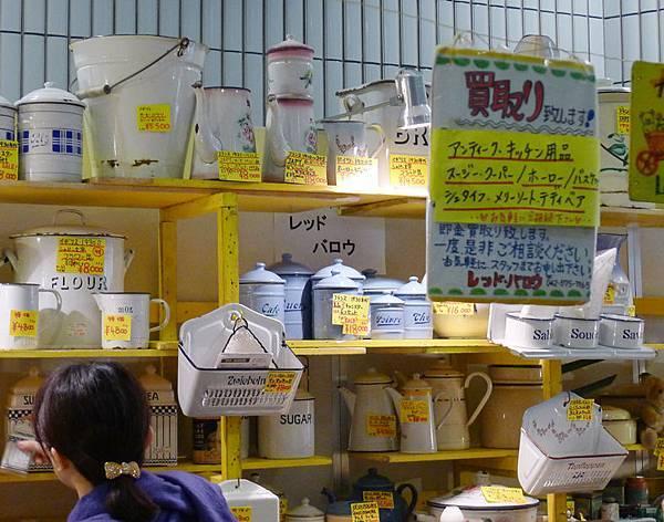 橫濱古董展6