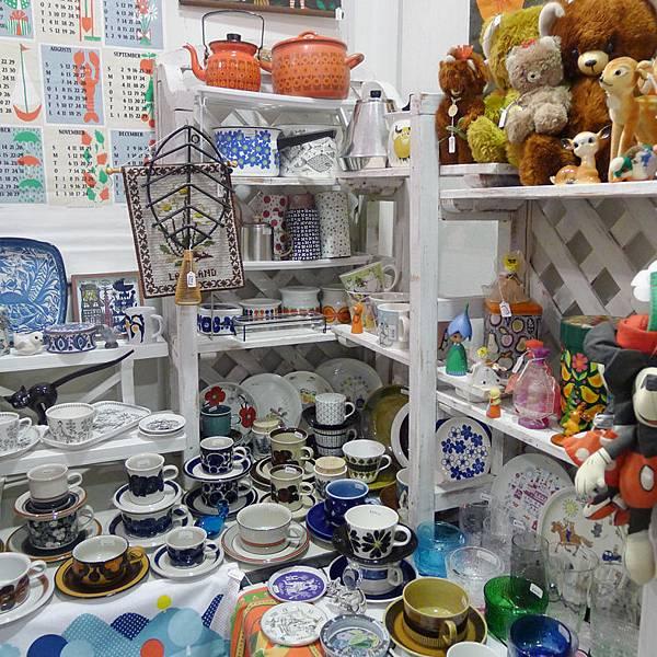 橫濱古董展12
