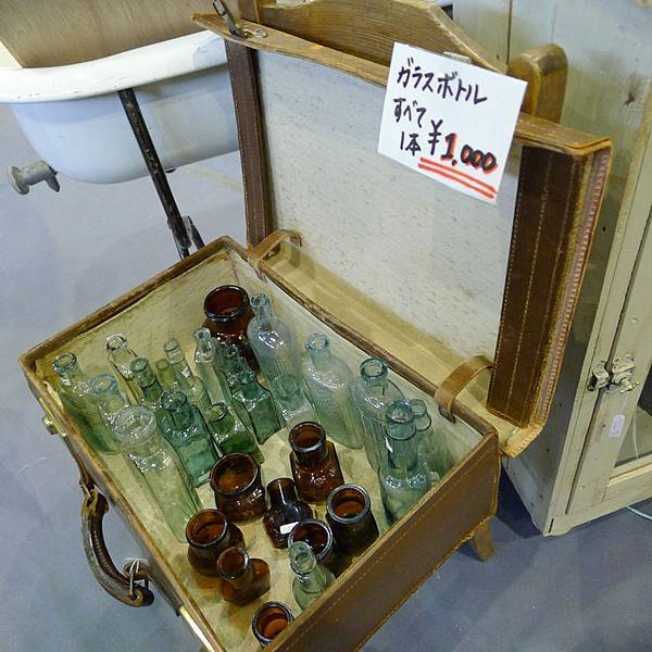 橫濱古董展17