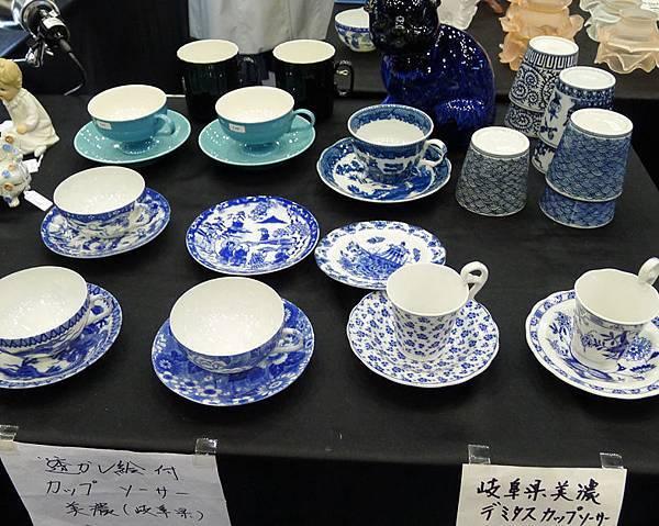 橫濱古董展24