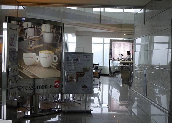 台北101-35F咖啡店1