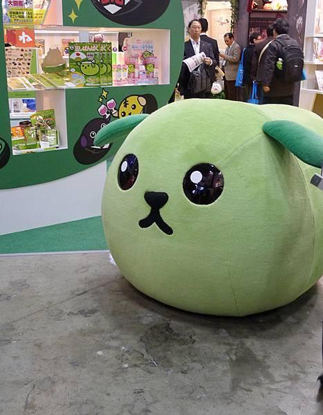 2012東京禮品展3