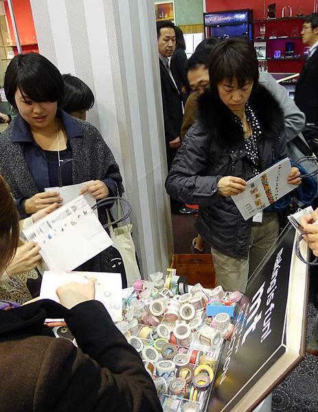 2012東京禮品展-mt4
