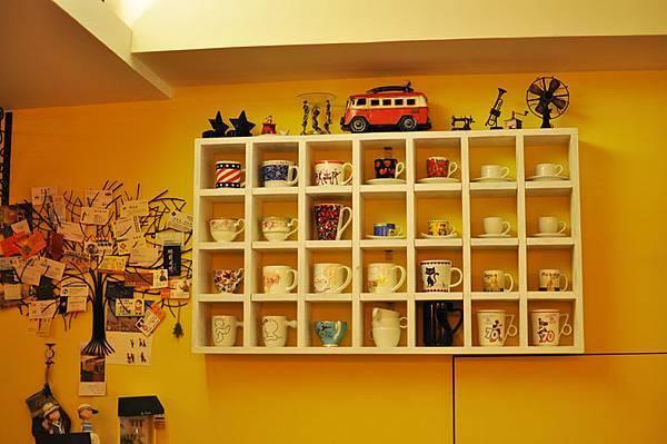 藍圖咖啡9