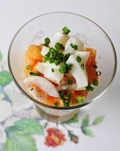 台中千樺花園餐點8
