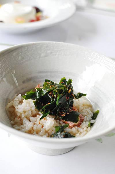 台中千樺花園餐點12