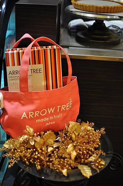 阪急百貨B1-ARROW TREE3