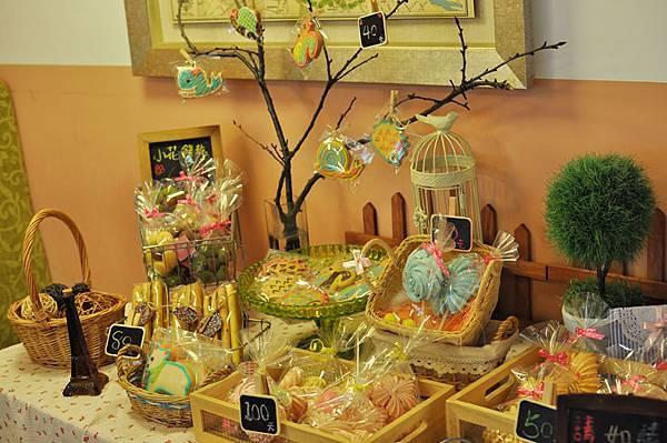 momo百貨2F-Hana Cafe6