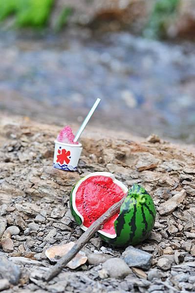 夏季海邊-露營3