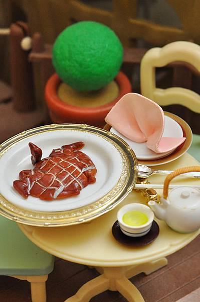 北京烤鴨食玩
