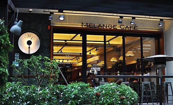 米朗琪咖啡館中山二店1