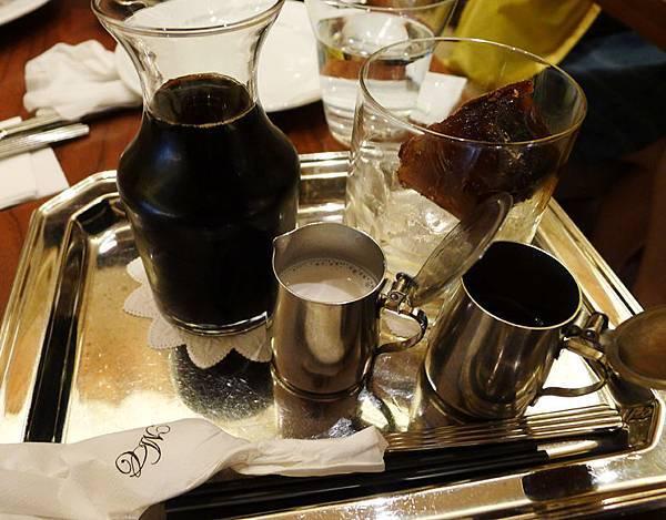 米朗琪咖啡館中山本店2