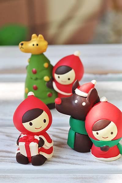 聖誕小紅帽