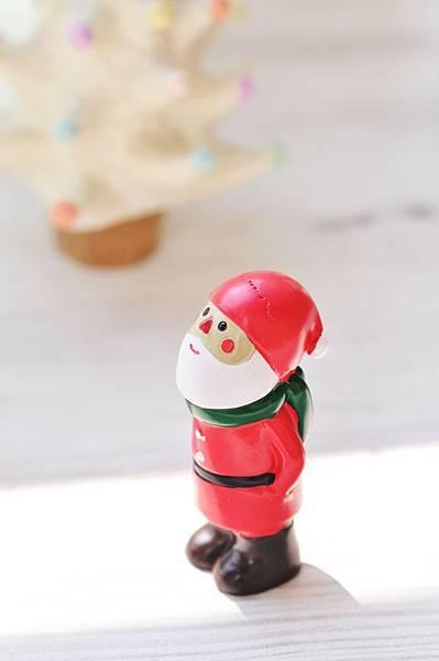 聖誕老公公1