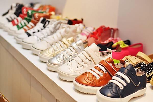 mimi house鞋3