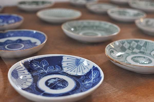 宜蘭碗盤博物館9