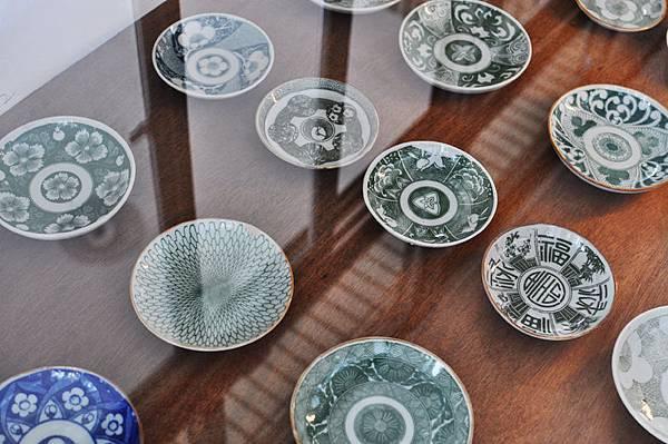 宜蘭碗盤博物館10