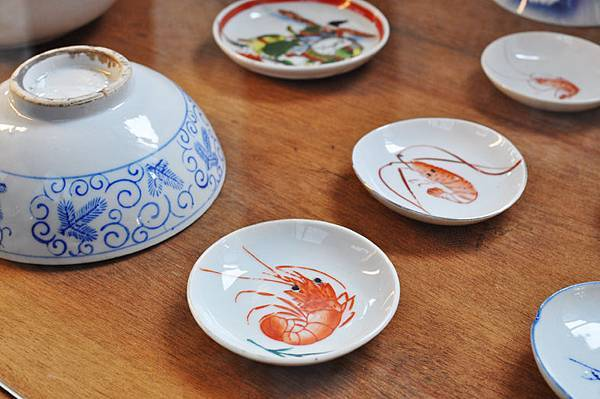 宜蘭碗盤博物館11