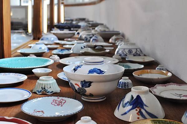 宜蘭碗盤博物館14