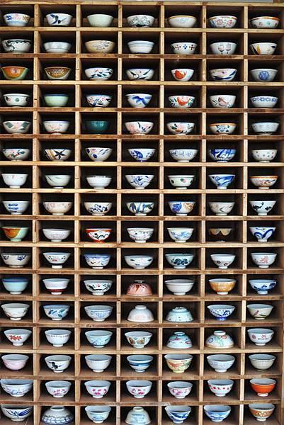 宜蘭碗盤博物館15