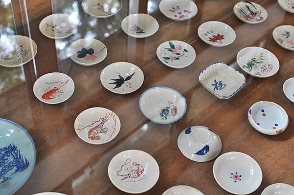 宜蘭碗盤博物館20