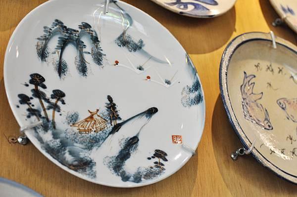 宜蘭碗盤博物館24