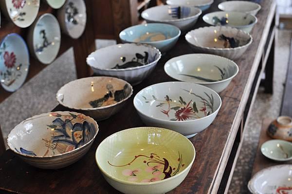 宜蘭碗盤博物館25