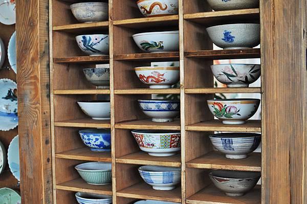 宜蘭碗盤博物館26