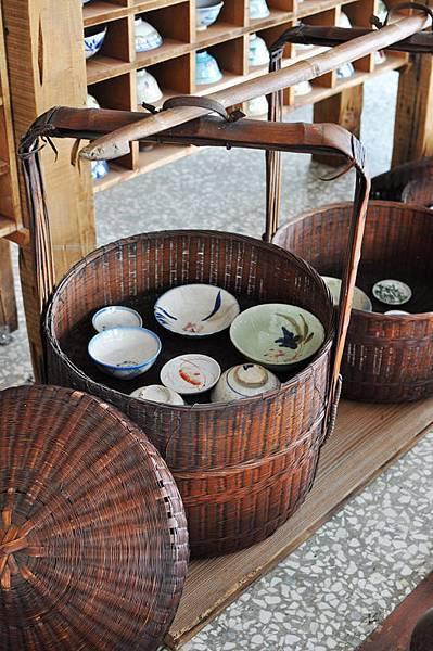 宜蘭碗盤博物館27