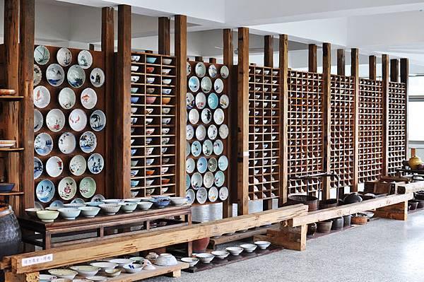 宜蘭碗盤博物館31