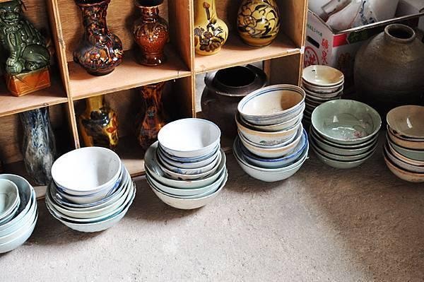 宜蘭碗盤博物館38