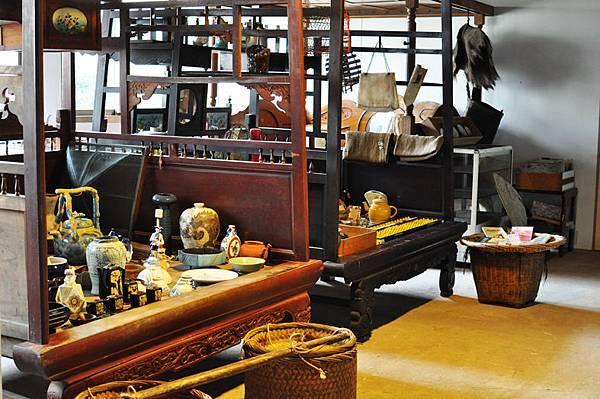 宜蘭碗盤博物館40