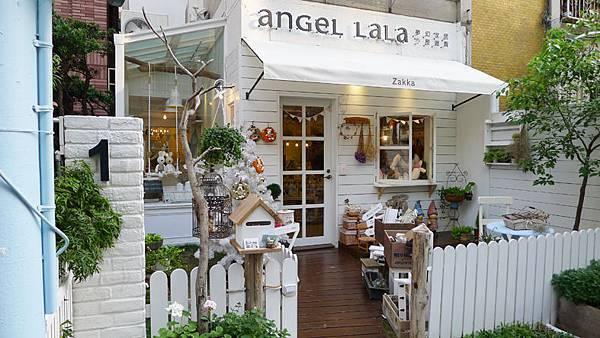台中小屋雜貨Angel Lala-18