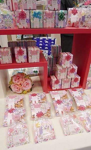 2013東京禮品展-TOWA紅茶5