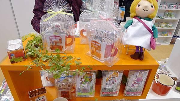 2013東京禮品展-TOWA紅茶7