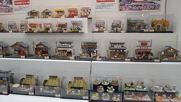 2013東京禮品展-娃娃屋1