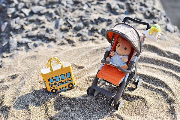 娃娃車食玩3