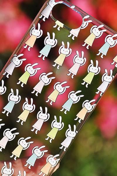 5CHabbi兔手機殼1.jpg