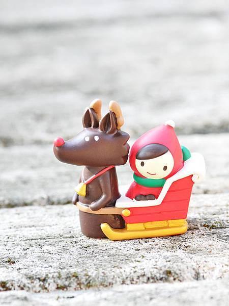 Otogicco聖誕小紅帽