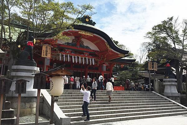 稻荷神社4